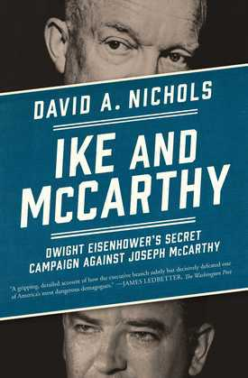 Ike and McCarthy