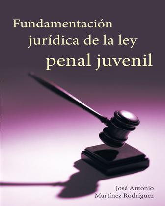 Fundamentacion juridica de la ley penal juvenil