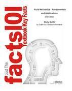 Fluid Mechanics , Fundamentals and Applications