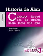 Odio el Rosa: Historia de Alan