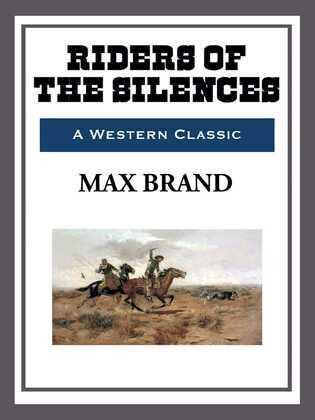 Riders of the Silence