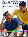 Barstowe - Passion Never Sleeps