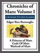 Chronicles of Mars Volume I