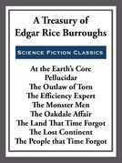 A Treasury of Edgar Rice Burroughs