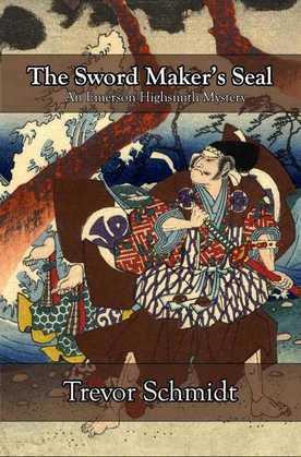 The Sword Maker's Seal