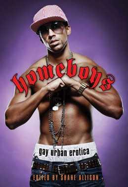 Homeboys: Gay Urban Erotica