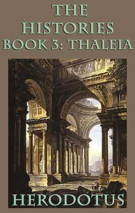The Histories Book 3: Thaleia