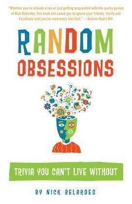 Random Obsessions