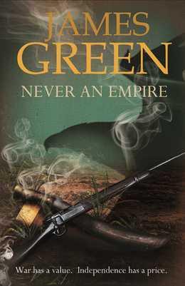 Never An Empire