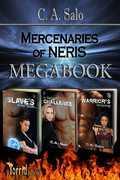 Mercenaries Of Neris Megabook