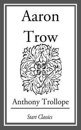 Aaron Trow