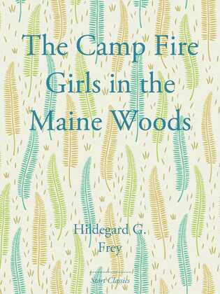 The Camp Fire Girls in the Maine Wood