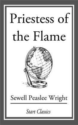 Priestess of the Flame