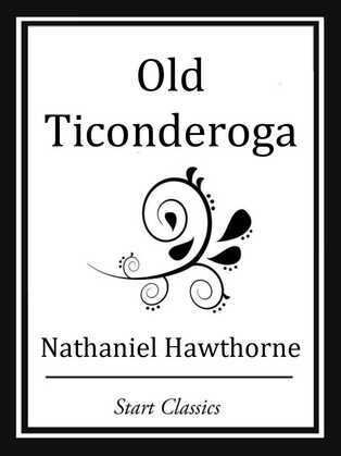 Old Ticonderoga