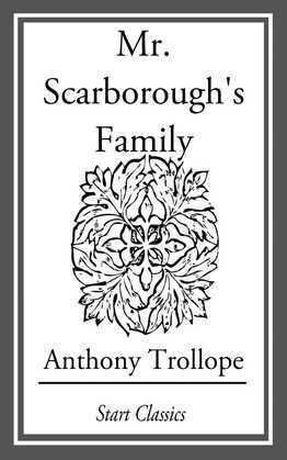 Mr. Scarborough's Family