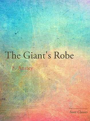 The Giant's Robe