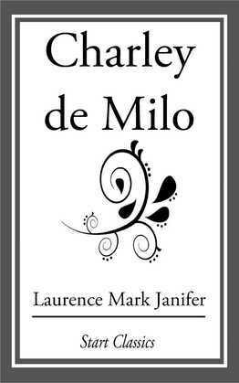 Charlie de Milo