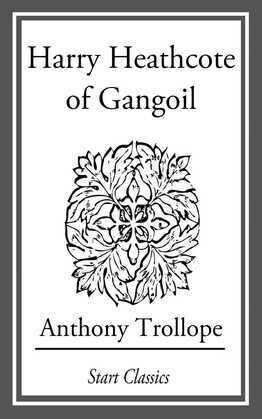 Harry Heathcote of Gangoil