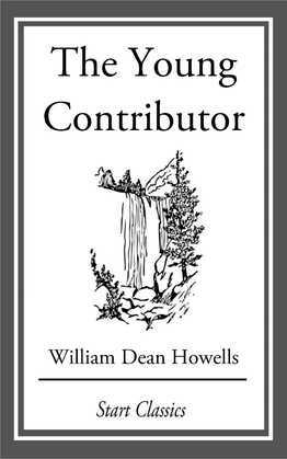 The Young Contributor