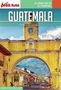 Guatemala 2016 Carnet Petit Futé