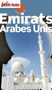 Emirats Arabes Unis 2016 Petit Futé