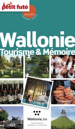 Wallonie 2014 Petit Futé
