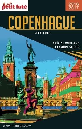 Copenhague 2016/2017 City trip Petit Futé