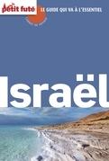Israël 2015 Carnet Petit Futé