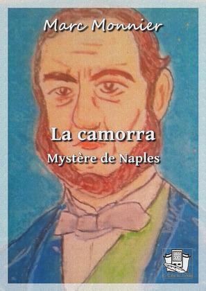 La camorra - mystères de Naples