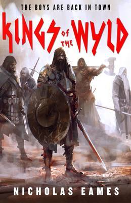 Image de couverture (Kings of the Wyld)