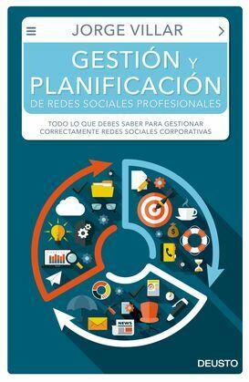 Gestión y planificación de redes sociales profesionales