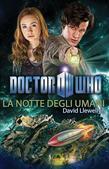 Doctor Who - La notte degli umani