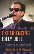 Experiencing Billy Joel