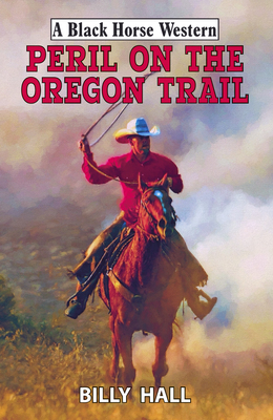 Peril on the Oregon Trail