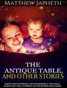 The Antique Table and Other Stories