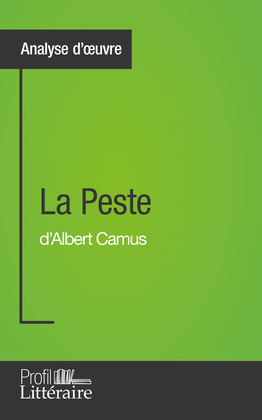 La Peste d'Albert Camus (Analyse approfondie)