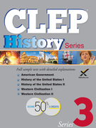 CLEP History Series 2017