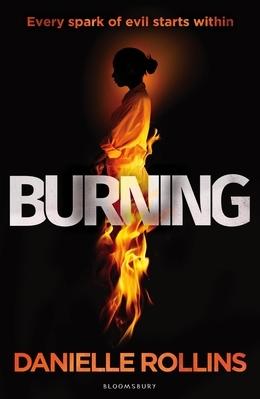 Image de couverture (Burning)