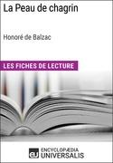 La Peau de chagrin d'Honoré de Balzac (Les Fiches de Lecture d'Universalis)