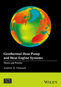 Geothermal Heat Pump and Heat Engine Systems