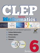 CLEP Mathematics Series 2017