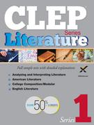 CLEP Literature Series 2017