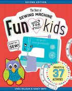 The Best of Sewing Machine