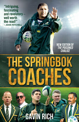 The Springbok Coaches
