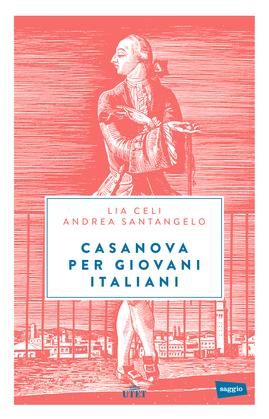 Casanova per giovani italiani