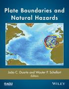 Plate Boundaries and Natural Hazards