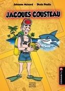 Connais-tu? - En couleurs 12 - Jacques Cousteau