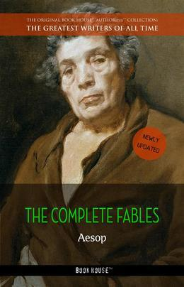 Aesop: The Complete Fables