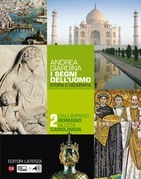 I segni dell'uomo. vol. 2 Dall'impero romano all'età carolingia