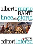 Linee della storia. vol. 2 Dal 1650 al 1900